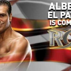 ROH: Alberto Del Río debutará en la promoción en el 2015 3