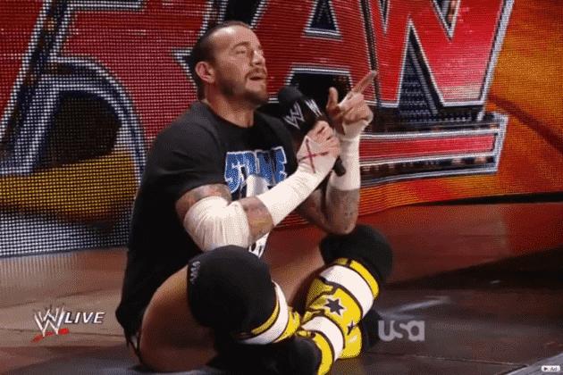 Las mejores promos de WWE