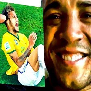 Vídeo: José Aldo humilló a Neymar Jr. 10
