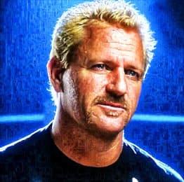 Jeff Jarrett habla de CM Punk y de la alianza de GFW con ROH 14