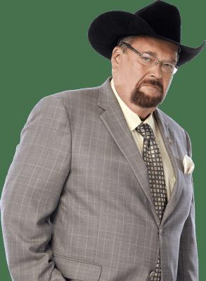 Confirmado: AEW está negociando con una leyenda de WWE 1