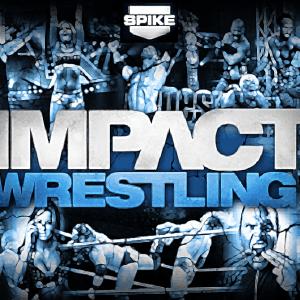 Spike TV cambiará el horario de los episodios finales de Impact Wrestling 8