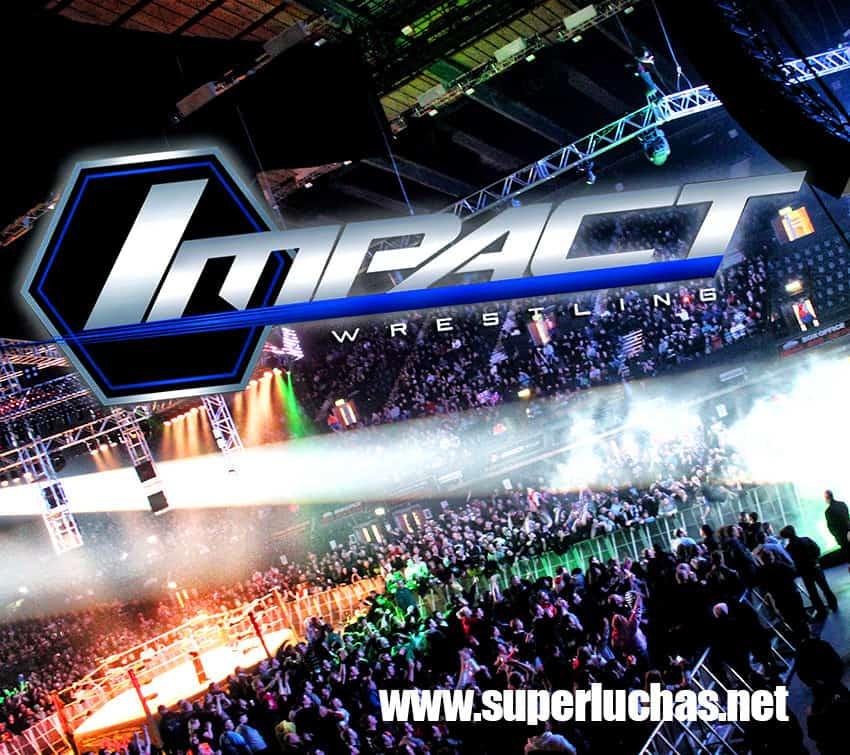 TNA Wrestling prepara un maratón por su estreno en Destination America 3