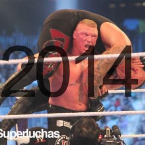 Lo mejor del 2014 en Superluchas.net