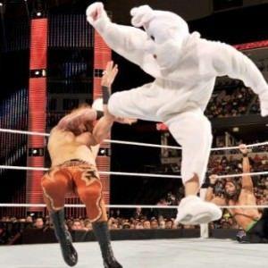 Jamás me imagine ver algún día a un conejo luchando: Kevin Sullivan 5