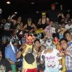 La Pandilla DTU en Xalapa.