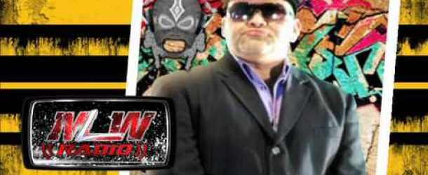 Konnan se lanzó en contra de Cibernético 8