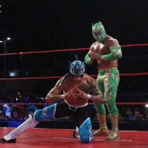 AAA - Resultados en Tuxtla Gutiérrez, Chiapas - Myzteziz y Fénix establecen la supremacía técnica 4