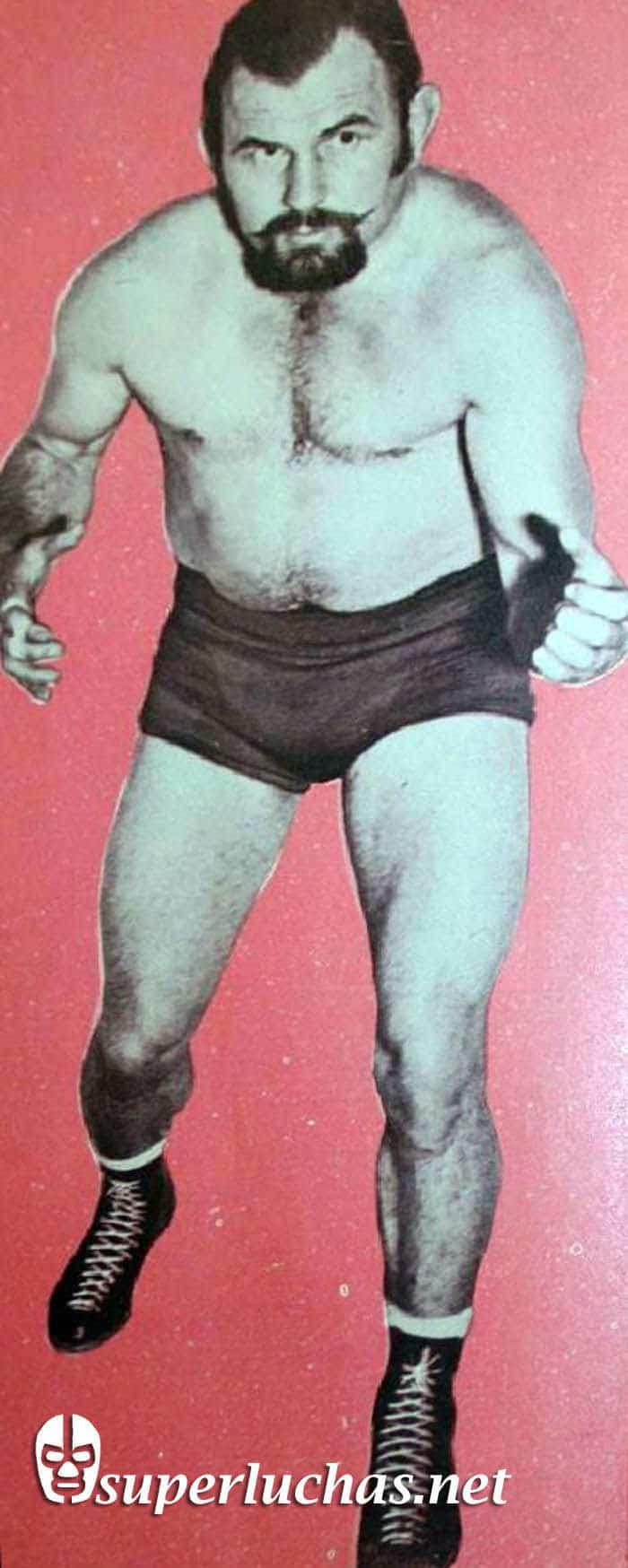 Tommy Kaiser