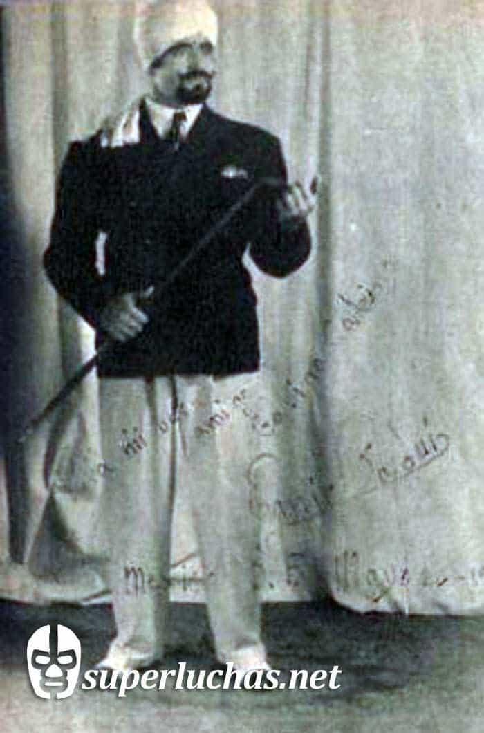 Emir Badui