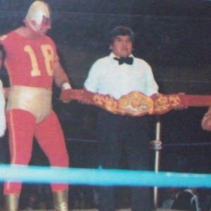 Del emparrillado al Ring, la relación de la Lucha Libre y el Fútbol Americano 6