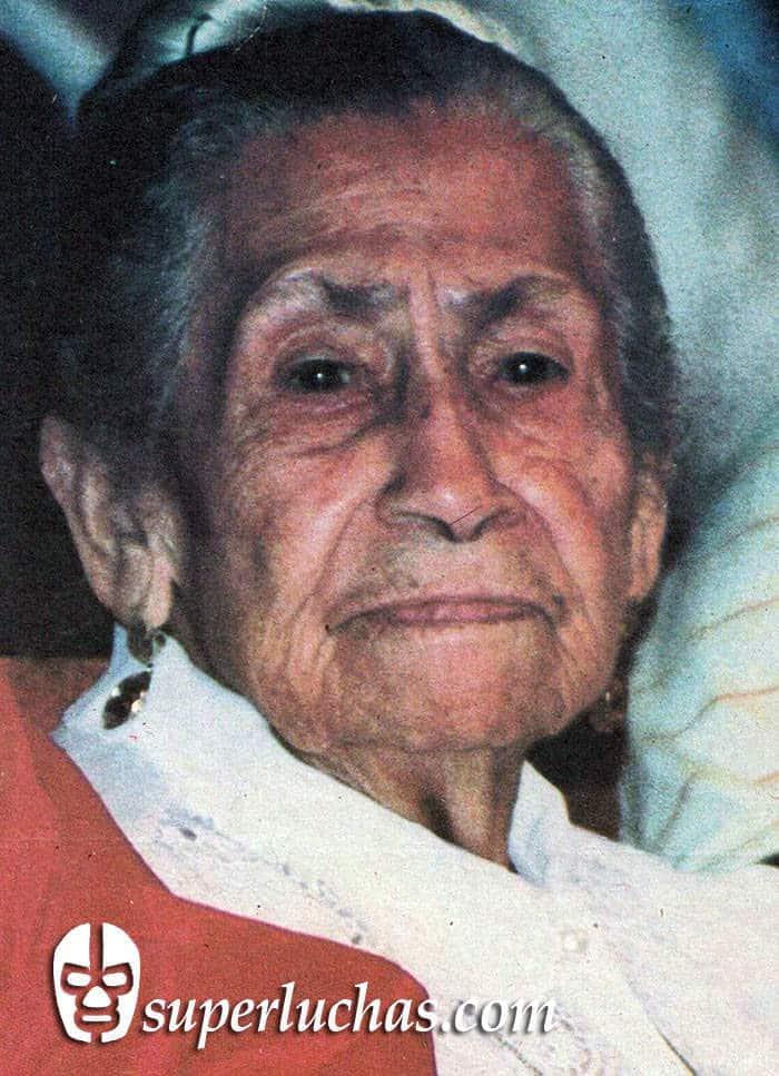 Virginia Aguilera