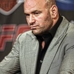 Dana White / Photo by Deano / Splash News