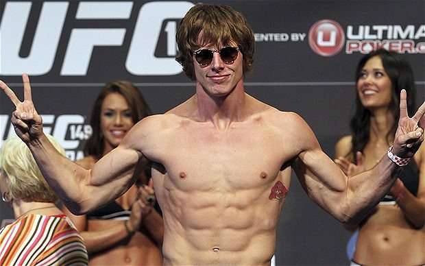 Matt Riddle / UFC