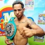 Concepción repite como boxeador del año