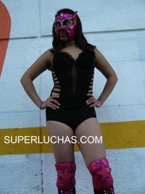 Star Pink / Foto de Carlos Acosta