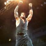 Roman Reigns - instagram.com/wwe