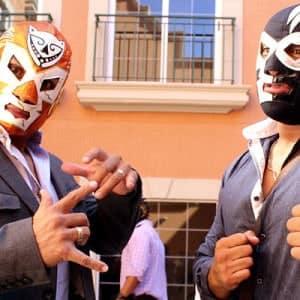 """""""Monterrey necesita limpiar su Lucha Libre"""" Silver King 11"""