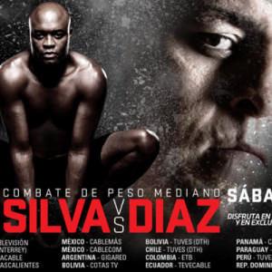 Salarios UFC 183 Anderson Silva gano $800 mil dólares 3