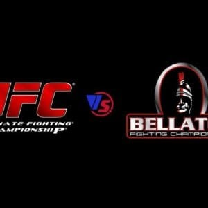 Bellator contra UFC