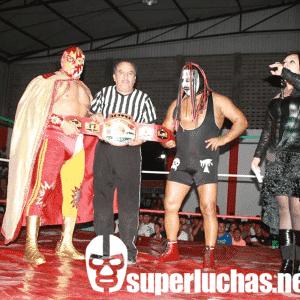 Resultados 10 enero Nueva Italia, Michoacán: Máscara Sagrada como los buenos tiempos 13