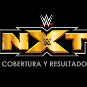 WWE NXT - Cobertura y resultados