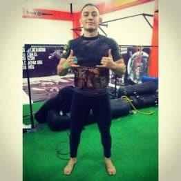 Daga podría incursionar en las MMA 7
