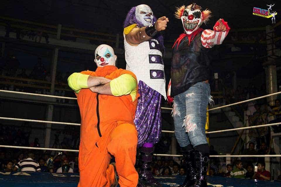 Clown Corp