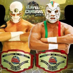 Confirmado: 15 de Marzo, en Monterrey, revancha Wagners vs Garzas 7