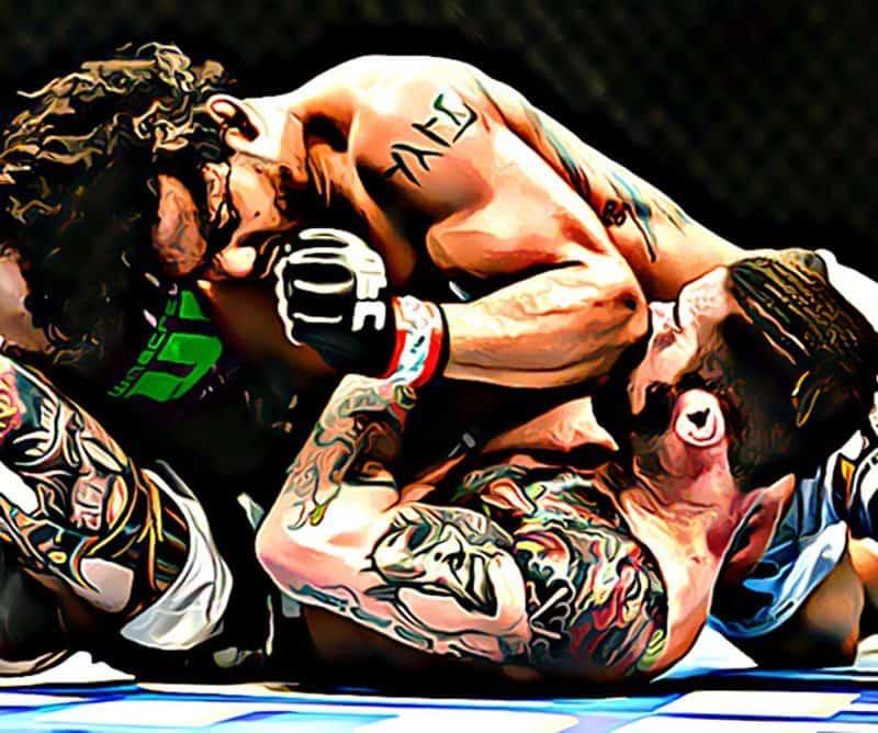 Benson Henderson quiere hacer su regreso a Bellator MMA este verano 2