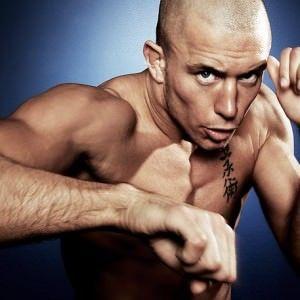 Georges St-Pierre se declara sano pero inseguro del regresar a UFC 5