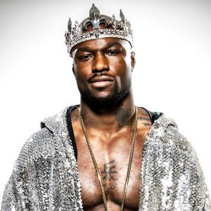 King Mo / Photo Bellator