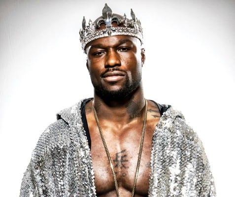 King Mo / Photo Bellator