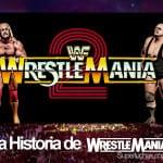 La Historia de Wrestlemania 2 - Superluchas.com