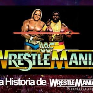 """La Historia de Wrestlemania I - """"El evento de Lucha Libre más grande de todos los tiempos"""" 2"""