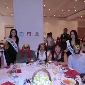 Homenaje a Lola González en la Feria de Texcoco 5