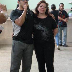 """Resultados """"Todos Unidos por Decnnis"""" - 08/02/2015 10"""