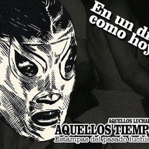En un día como hoy... 1955: Santo y Gori Guerrero vs. Cavernario Galindo y Jorge Allende 9