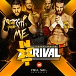 NXT Takeover: Rival Poster fanmade - Deviantart by Mohamed Fahmy