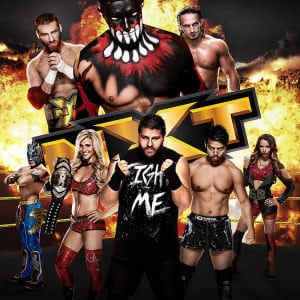 NXT Revolution Wallpaper - kupywrestlingwallpapers.info