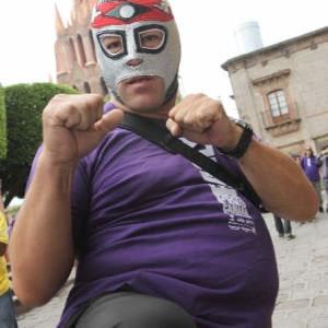 Konnan arremete en contra de Octagón 4