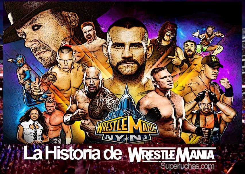 """La historia de Wrestlemania: Wrestlemania 29 - """"Grandeza vs. Redención"""""""