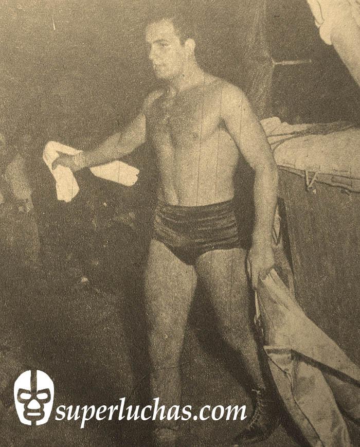 Joe García