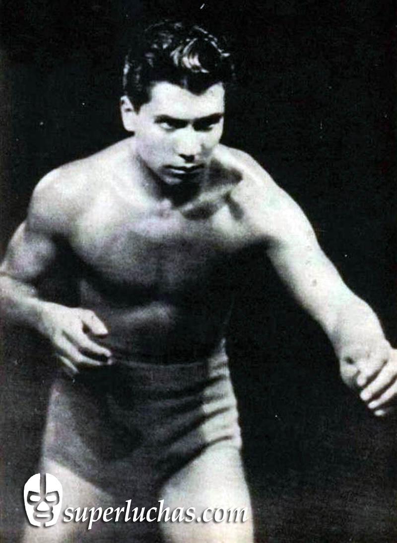 Bobby Bonales