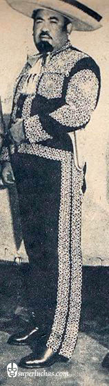 Gorila Macías