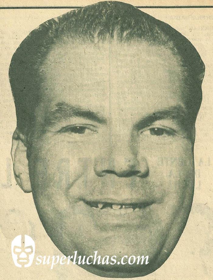 Tomás Riande