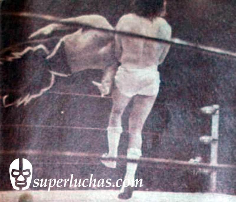 Rayo de Jalisco vs. Coloso Colosetti