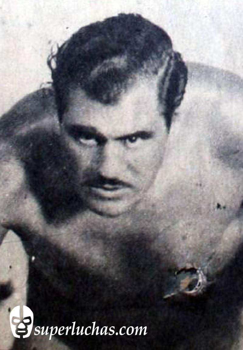 Ray Durán