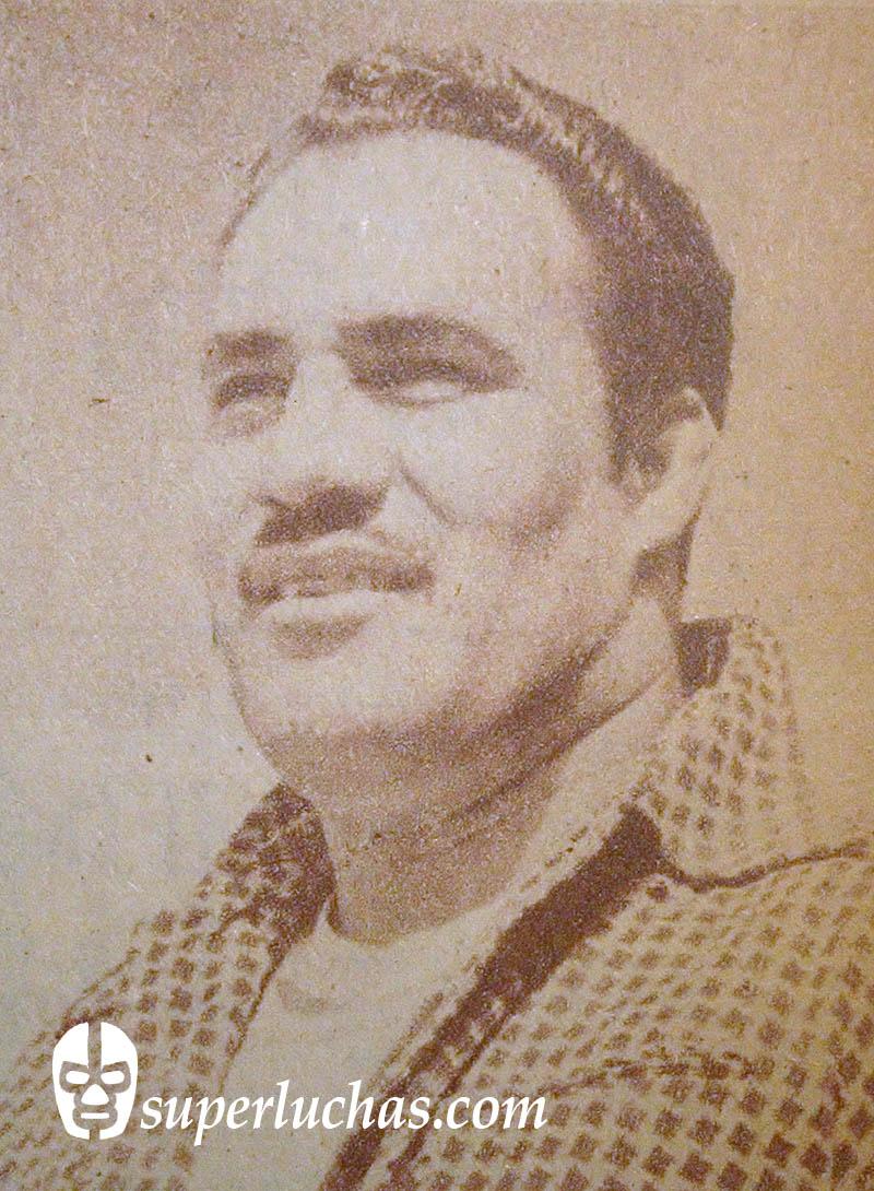 Gori Moreno