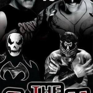 Rey Mysterio reaparecerá en Tijuana el próximo 20 de marzo 3